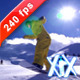 Ski Jumping 240fps - VideoHive Item for Sale