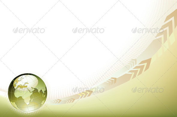 GraphicRiver Abstract Background 3850980