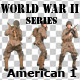 American Soldier 1 Out Look Up - VideoHive Item for Sale