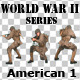 American Soldier 1 Out Shot Down - VideoHive Item for Sale