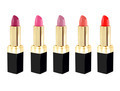 Lipstick in different colors - PhotoDune Item for Sale
