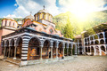 Rila monastery, a famous monastery in Bulgaria - PhotoDune Item for Sale