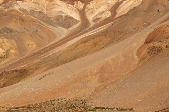 PhotoDune Arid landscape of Ladakh 3854127