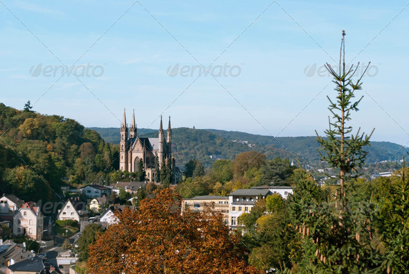 Remagen - Stock Photo - Images