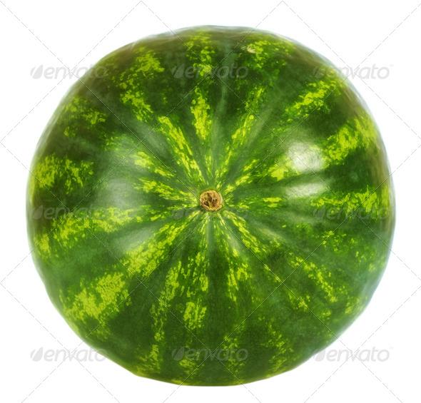 PhotoDune Fresh Watermelon 3854100