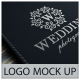 Photo Realistic Logo Mock Up Pack - 01 - GraphicRiver Item for Sale