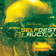 Self Destruction CD Cover Artwork Template