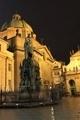 Statue in Prague - PhotoDune Item for Sale