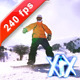 Snowboarding 240fps - VideoHive Item for Sale