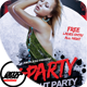 XParty Flyer Template - GraphicRiver Item for Sale