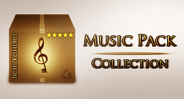 Music Pack Collection