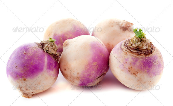 PhotoDune freshly turnips 3866323