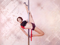Poledance - PhotoDune Item for Sale
