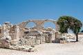Ruins of an early Christian basilica on Cyprus - PhotoDune Item for Sale