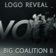 Logo Reveal Big Coalition II - VideoHive Item for Sale