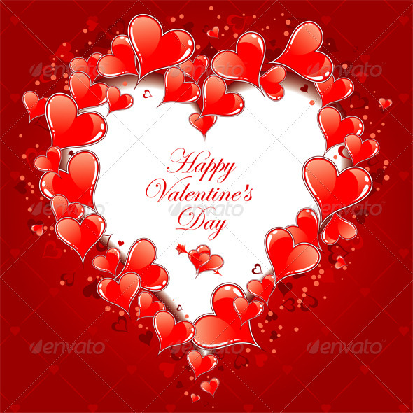 Valentines Day - Valentines Seasons/Holidays