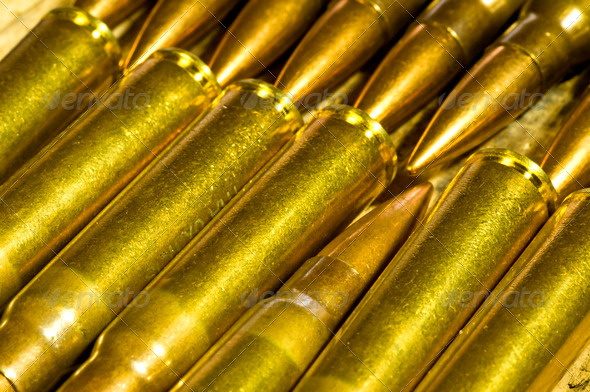 PhotoDune ammunition 8X57 IS 3883685