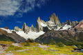 Mount Fitz Roy, Argentina - PhotoDune Item for Sale