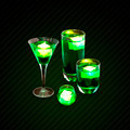 Green Assorted Mixed Drinks - PhotoDune Item for Sale