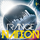 Trance Nation Party Flyer - GraphicRiver Item for Sale
