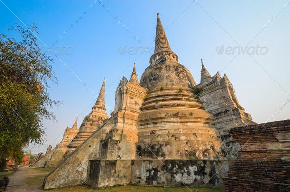 PhotoDune Temple 3883452