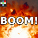 Epic Explosion
