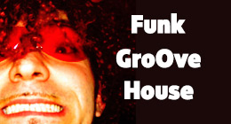 Funky &#38; House