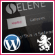 Selene - Fullscreen Premium WordPress Theme - ThemeForest Item for Sale