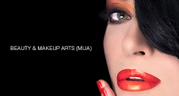 Beauty & MakeUp Arts (MUA)