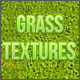 20 Tileable Grass Textures - GraphicRiver Item for Sale