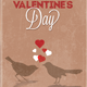 Happy Valentine's Day / Greeting Cards - GraphicRiver Item for Sale