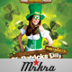 St. Patricks Day Flyer Template 2 - GraphicRiver Item for Sale