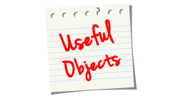 Useful Vector Objects