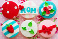 Mother&amp;#x27;s day cupcakes - PhotoDune Item for Sale