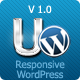 Ultimate - Multi Purpose Responsive WP Theme