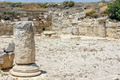 Ruins of ancient town in Cyprus - PhotoDune Item for Sale