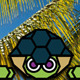Baby Turtle Acuariums - GraphicRiver Item for Sale