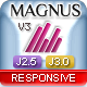 Magnus Multipurpose Joomla Theme - ThemeForest Item for Sale