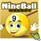 Mascot nine ball  - GraphicRiver Item for Sale