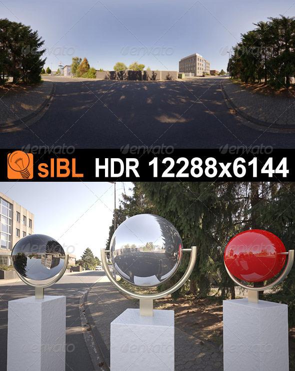 3DOcean HDR 082 Road sIBL 3909480