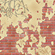 Wall with Plaster - GraphicRiver Item for Sale