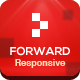 Forward - Professional Responsive HTML Template - ThemeForest Item for Sale