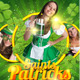 Saint Patricks Day Flyer Template - GraphicRiver Item for Sale