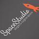 Rocket Business Card - GraphicRiver Item for Sale