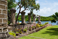 Nelson's Dockyard in Antigua - PhotoDune Item for Sale