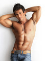Male model shirtless - PhotoDune Item for Sale