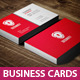 OSecurity Business Cards - GraphicRiver Item for Sale