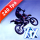 Motocross Jumps 240fps - VideoHive Item for Sale