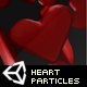 Heart Particles - ActiveDen Item for Sale