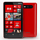 Nokia Lumia 820 - 3DOcean Item for Sale
